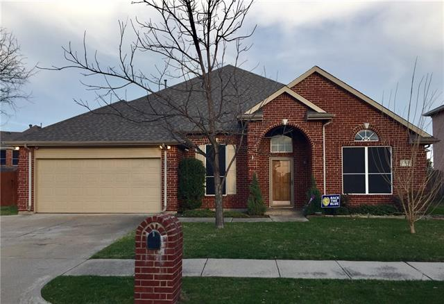 5305 Summit Knoll Trail, Sachse in Collin County, TX 75048 Home for Sale