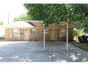 Photo of 5054 Vinson Street  Fort Worth  TX