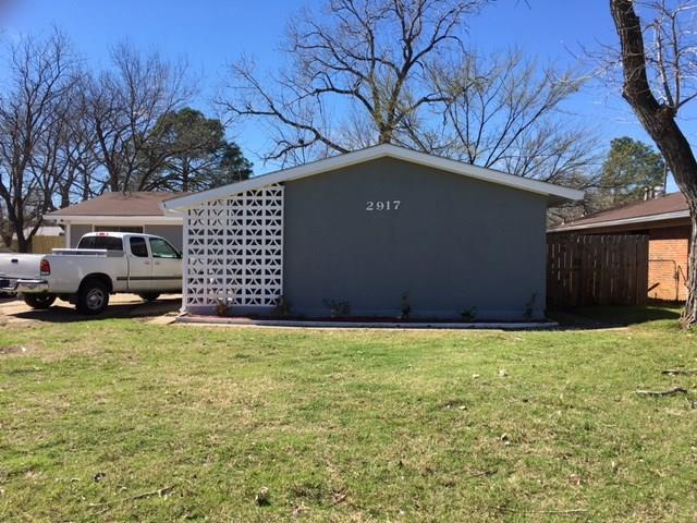 Photo of 2917 W Rochelle Road  Irving  TX