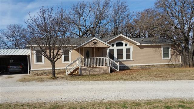 Photo of 200 Key Lane  Weatherford  TX