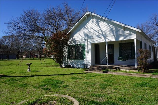 Photo of 120 E College Avenue  Corsicana  TX