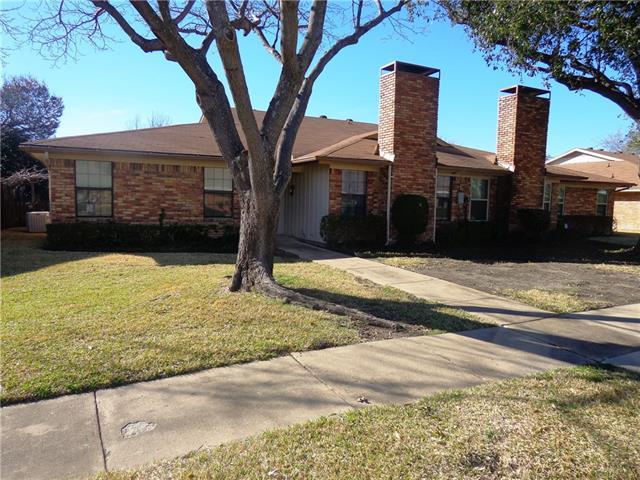 Photo of 4015 Greenway Drive  Garland  TX