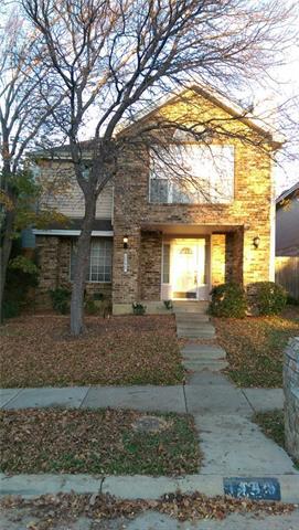 1345 Jeanette Way, Carrollton in Dallas County, TX 75006 Home for Sale