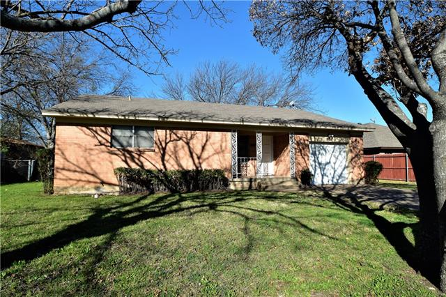 Photo of 205 N Normandale Street  White Settlement  TX