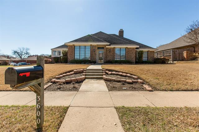Photo of 3600 Arbuckle Drive  Plano  TX