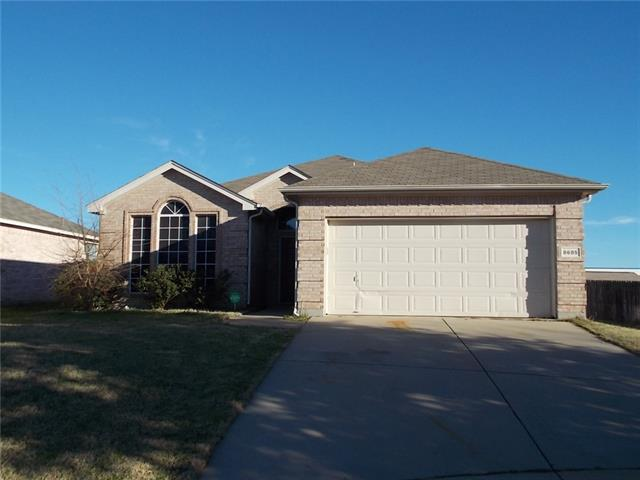 Photo of 8685 Fernhill Drive  Fort Worth  TX
