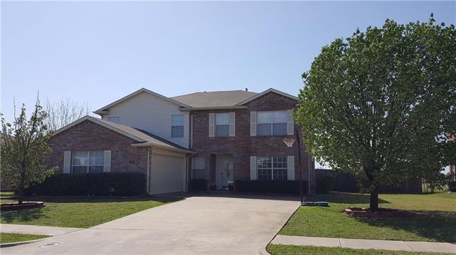 Photo of 4513 Lake Haven Drive  Rowlett  TX
