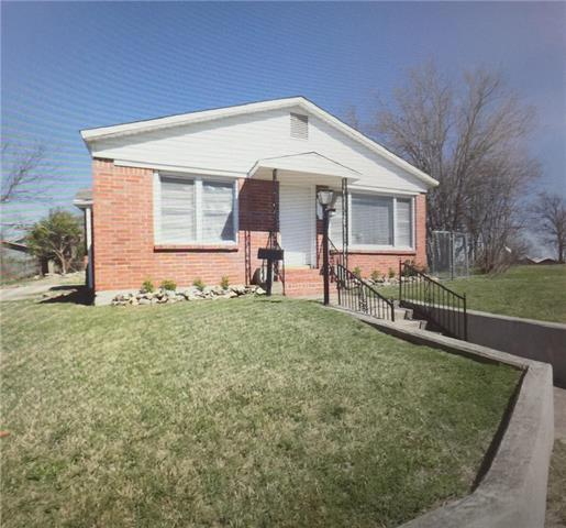 Photo of 5208 Bonnell Avenue  Fort Worth  TX