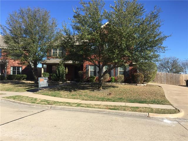 3490 Hawthorne Trl, Rockwall, TX 75032