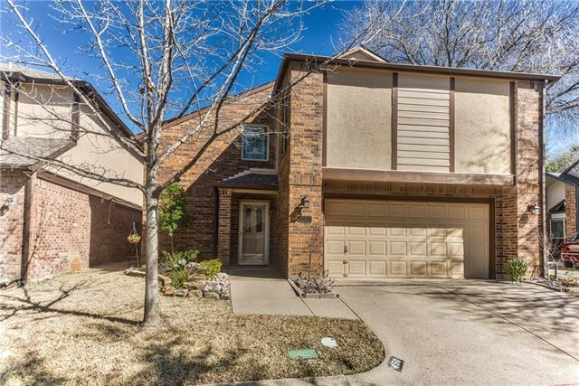 Photo of 450 Arbor Creek Drive  Euless  TX