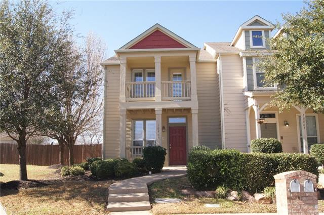 Photo of 10857 Astor Drive  Fort Worth  TX