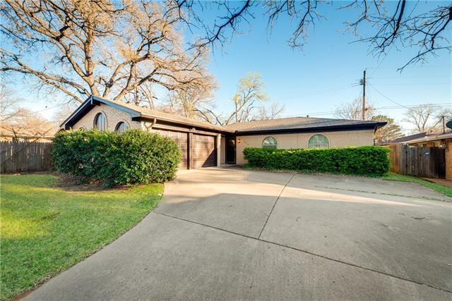 Photo of 3210 Konet Street  Irving  TX
