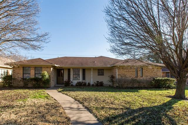 Photo of 3707 Sunhill Drive  Greenville  TX