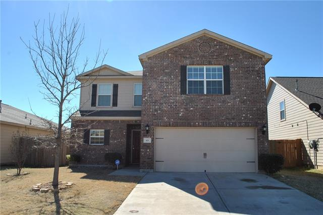 Photo of 601 Noble Grove Lane  Fort Worth  TX
