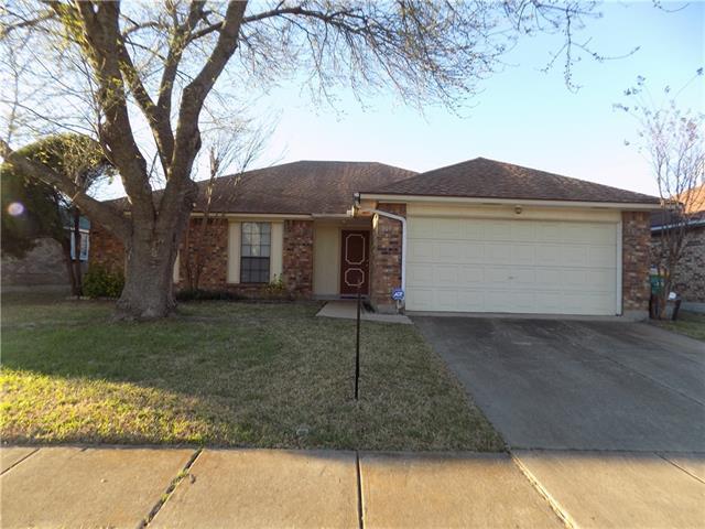 Photo of 809 Bentle Street  Cedar Hill  TX