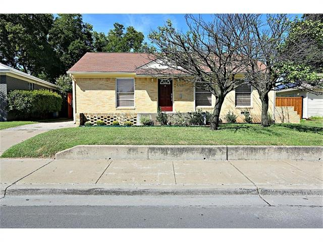 Photo of 4223 Skillman Street  Dallas  TX