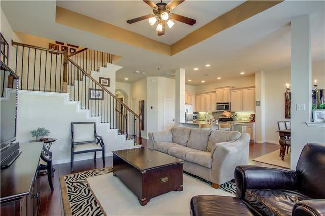 Photo of 3825 Marcillia Circle  Irving  TX