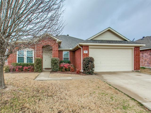 Photo of 517 Robinwood Drive  Wylie  TX