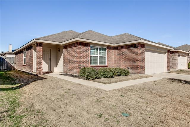 Photo of 1541 Quails Nest Drive  Fort Worth  TX