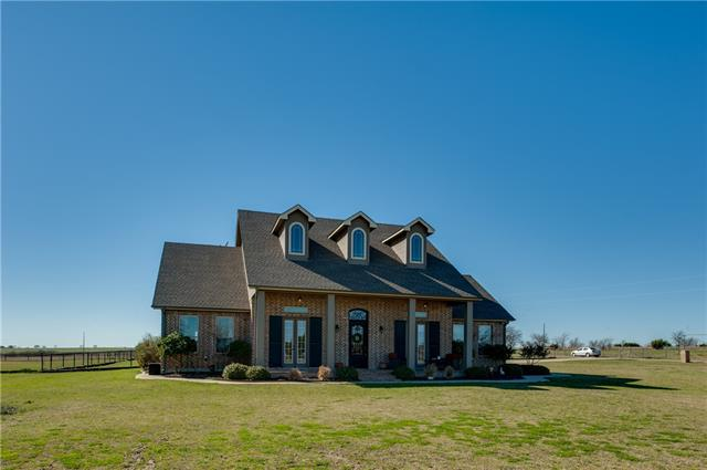 Photo of 12533 County Road 1002  Godley  TX
