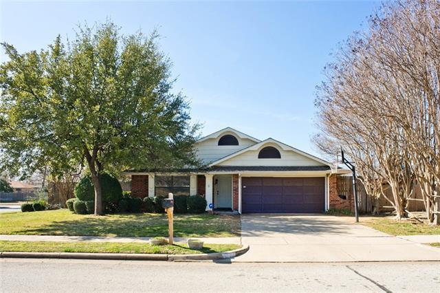 Photo of 3101 Redwood Street  Bedford  TX