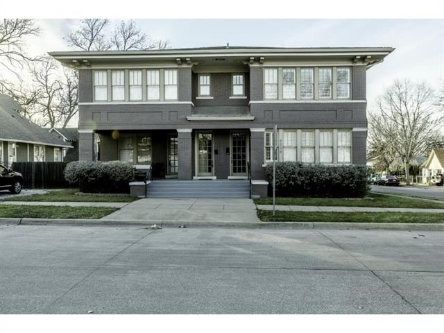 Photo of 2200 College Avenue  Fort Worth  TX
