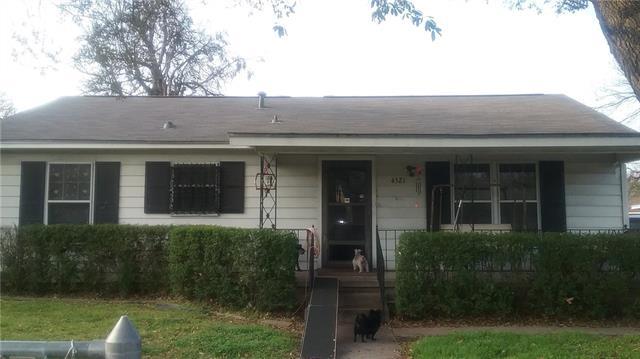Photo of 4521 Sanger Avenue  Waco  TX