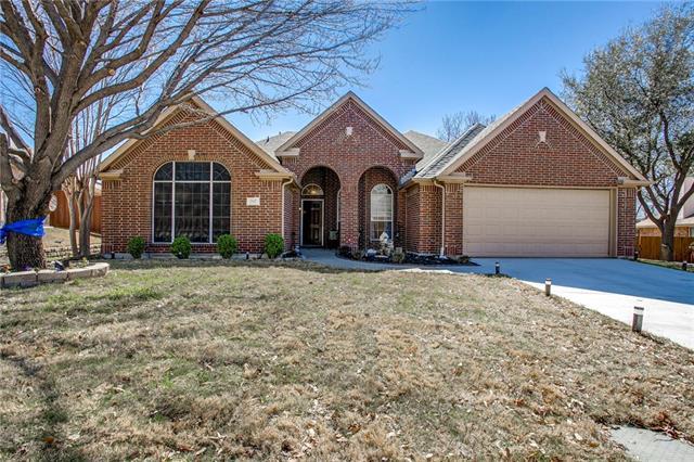 207 Julian Drive, Rockwall in Rockwall County, TX 75087 Home for Sale