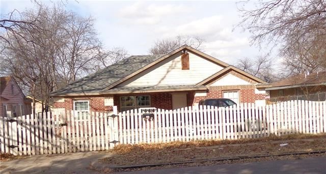 Photo of 117 W Hobson Avenue  Dallas  TX