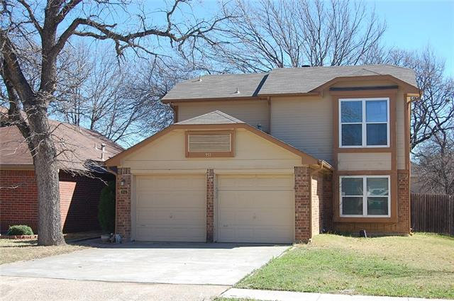 Photo of 951 Boxwood Drive  Lewisville  TX