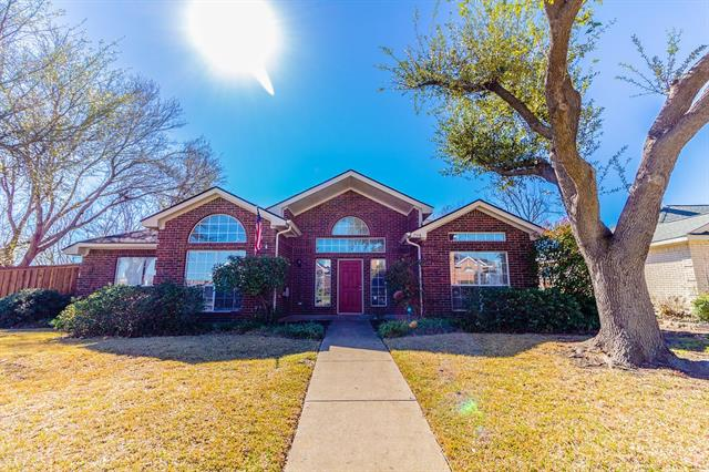 Photo of 7518 Caribbean Drive  Rowlett  TX