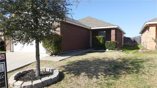 Photo of 8925 Sun Haven Way  Fort Worth  TX