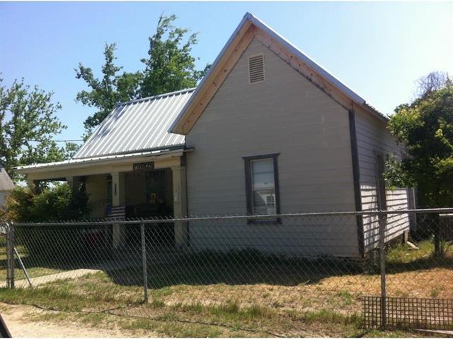 Photo of 414 Mesquite Street  Hico  TX