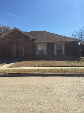 Photo of 653 Thompson Drive  Coppell  TX