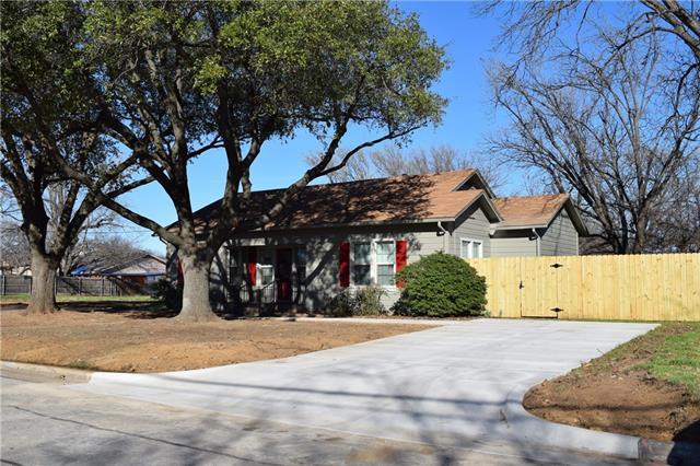 Photo of 401 Orange Street  Arlington  TX
