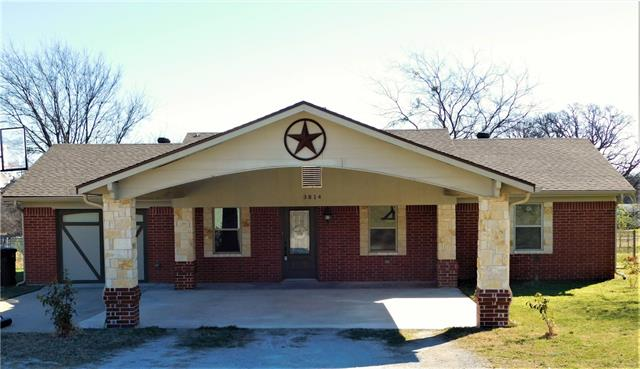 Photo of 3814 Zion Hill Road  Weatherford  TX