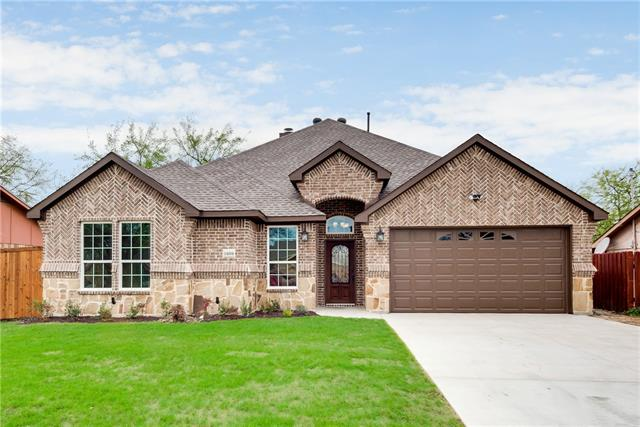 Photo of 1609 Avenue A  Grand Prairie  TX
