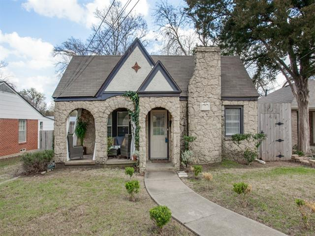 Photo of 1606 Lansford Avenue  Dallas  TX