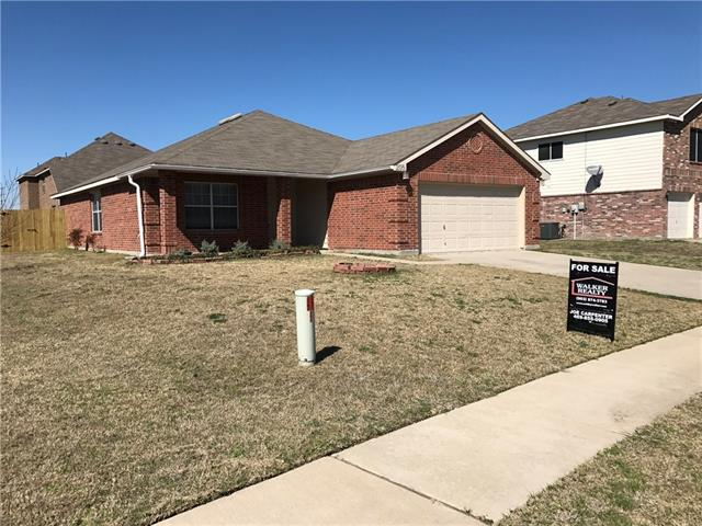 Photo of 205 Silver Spur Drive  Waxahachie  TX