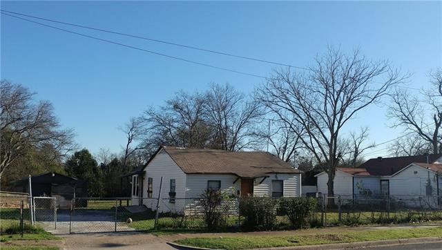 Photo of 2508 Marjorie Avenue  Dallas  TX