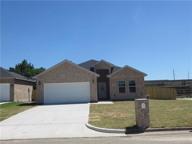 Photo of 4911 Henry Street  Greenville  TX
