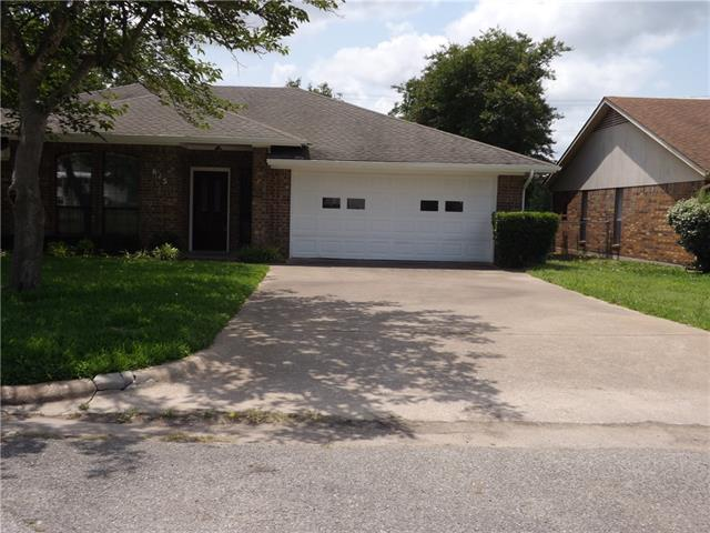 Photo of 615 Cleveland Street  Greenville  TX