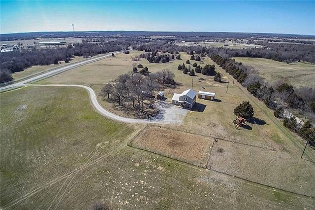 Photo of 405 County Road 1264  Whitesboro  TX
