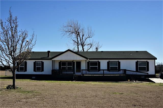 Photo of 1252 Old Ida Road  Sherman  TX