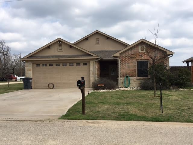 Photo of 417 Magnolia Street  Hico  TX