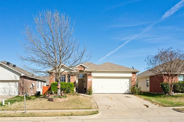 Photo of 14040 Esperanza Drive  Haslet  TX
