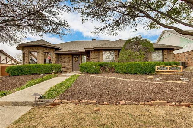 Photo of 8088 Whitewing Drive  Frisco  TX