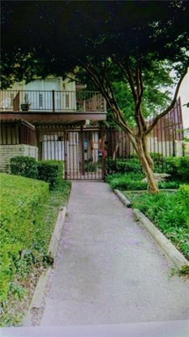Photo of 5001 Bowser Avenue  Dallas  TX
