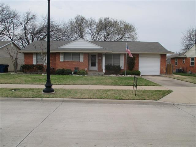 Photo of 9071 Meadow Lane  Frisco  TX