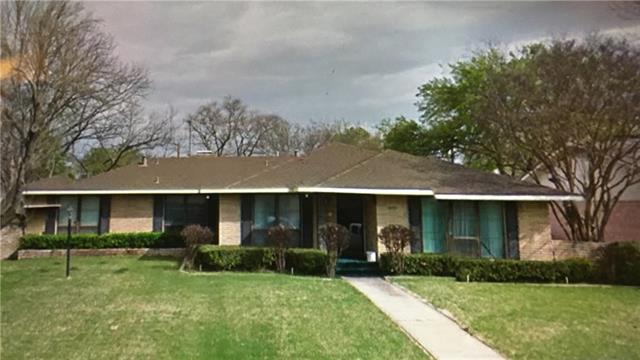 Photo of 3227 Duchess Trail  Dallas  TX